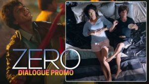'Zero' Promo: SRK and Katrina's banter is too cute to be missed