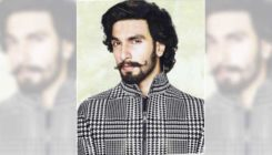 Ranveer Singh makes a powerful statement on #MeToo; read details