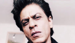 Shah Rukh Khan has THIS to say on the #MeToo movement