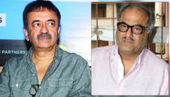 #MeToo: After Sharman Joshi and Arshad Warsi, Boney Kapoor defends Rajkumar Hirani