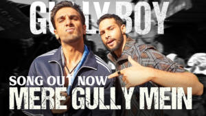 'Mere Gully Mein' song: Ranveer and Naezy's rap battle is mind blowing