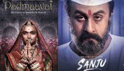 Zee Cine Awards 2019 Full Winners List: 'Padmaavat' and 'Sanju' sweep top honours