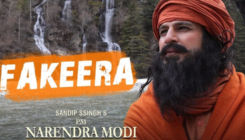 'Fakeera' song: Vivek Oberoi shows hardships faced by 'PM Narendra Modi' before politics