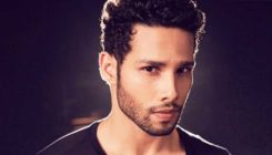 'Gully Boy's Siddhant Chaturvedi shares a creepy encounter with a 65-year-old stalker