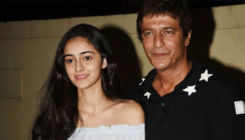 Chunky Panday's STUNNING revelation on Ananya Panday's foreign university controversy