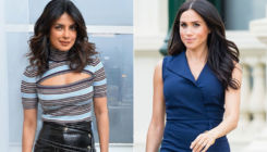 Priyanka Chopra rubbishes rumours of a fallout with Meghan Markle