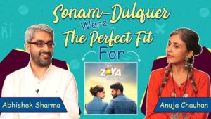 Sonam Kapoor-Dulquer Salmaan were the perfect fit for 'Zoya Factor': Abhishek Sharma and Anuja Chauhan