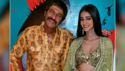 Chunky Panday used to see Ananya Panday return home depressed from 'SOTY 2' shoot
