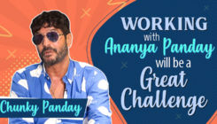 Chunky Panday: Working with Ananya Panday will be a Great Challenge