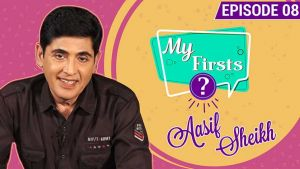 Aasif Sheikh reveals his hilarious yet scary first fan encounter
