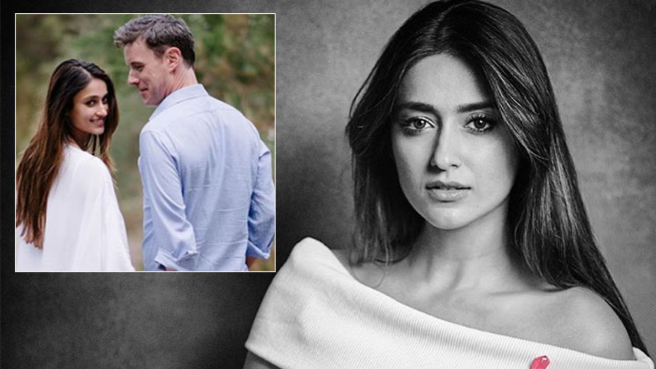 Andrew Kneebone say what! ileana d'cruz had to visit a therapist after her