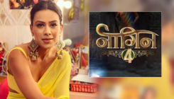 'Naagin 4': Nia Sharma's first look from the show LEAKED!