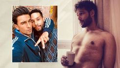 When Siddhant Chaturvedi made out with his 'Gully Boy' co-star Ranveer Singh