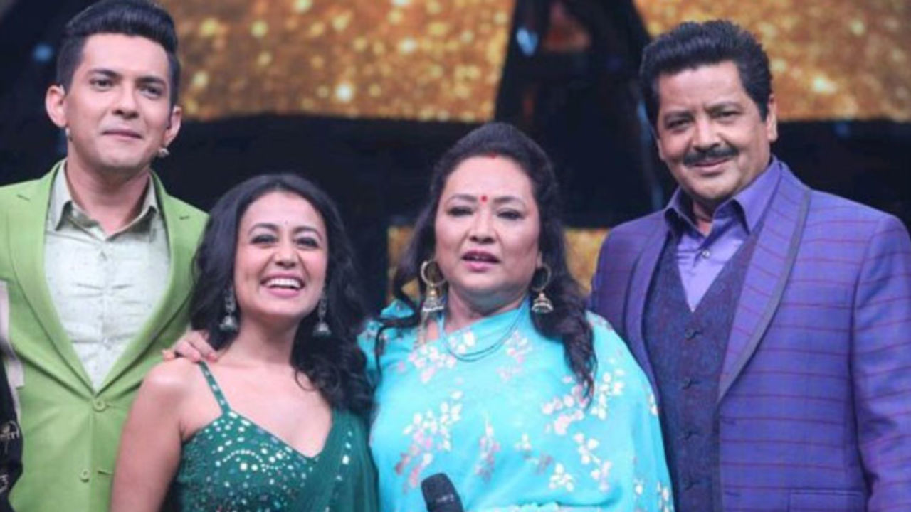 Udit Narayan Reveals The Truth About Neha Aditya S Wedding Bollywood Bubble