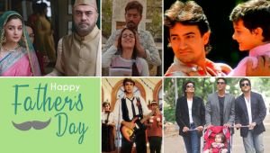 From Papa Kehte Hain to Meri Duniya Tu Hi Re: On Father's Day, impress your daddy dearest with these heartfelt songs