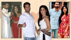 Katrina Kaif and Vicky Kaushal CONFIRMED to be dating: Here's the timeline of their romantic relationship