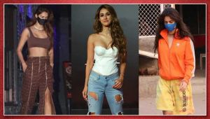 When Disha Patani disappointed us with her fashion choices