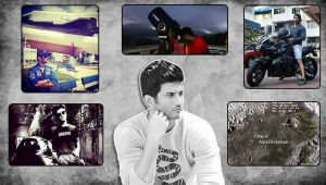From Land on the Moon to Flight Simulator: 6 expensive things that Sushant Singh Rajput owned