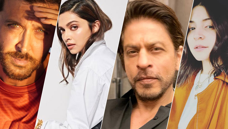 From Deepika Padukone to Anushka Sharma: B-town celebs who opened up on their battle with depression and anxiety