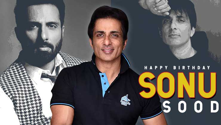 Happy Birthday Sonu Sood: 5 times he won the internet with his witty response to hilarious fan requests