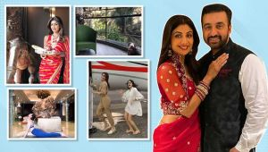 Shilpa Shetty and Raj Kundra: From sea-facing villa to private jet, expensive things owned by the couple