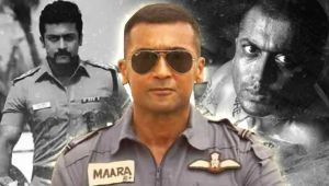 Happy Birthday Suriya: From Ghajini to Soorarai Pottru-here's a look at some of the best films of the superstar