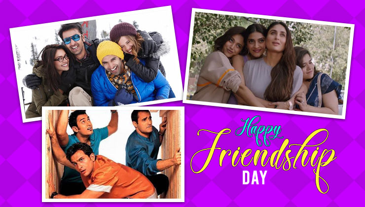Happy Friendship Day: 5 Iconic On-screen BFFs who will make you miss your squad today