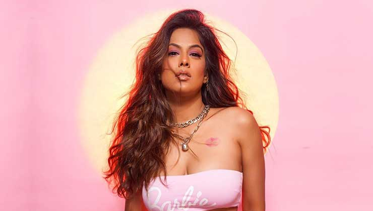 Happy Birthday Nia Sharma: THESE smoking hot photos of the actress are not for the faint-hearted