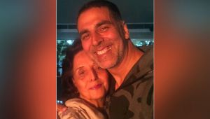 RIP Aruna Bhatia: THESE quotes and photos prove that Akshay Kumar was very close to his mother