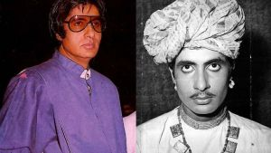 Happy Birthday Amitabh Bachchan: 8 times when Big B shared interesting trivia about his film journey