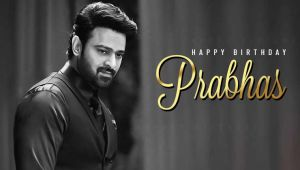 Happy Birthday Prabhas: Adipurush to Project K, THESE are the highly anticipated upcoming movies of the actor