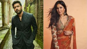 Vicky Kaushal and Katrina Kaif Love Story: How it started, proposal, marriage on cards and more